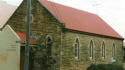 Leichhardt citizen hall treated with Tech-Dry for rising damp