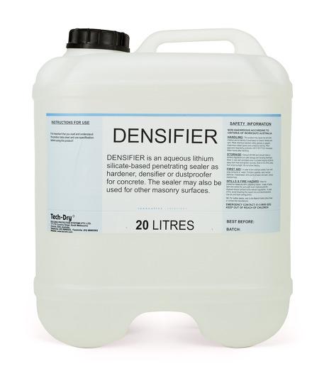 Concrete Densifier | Concrete Densifier Sealer | Lithium