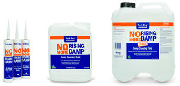 Home - No More Rising Damp