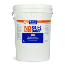 Tech-Dry DPC damp proofing cream 20L