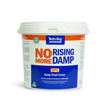 Tech-Dry DPC damp proofing cream 5L