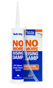 Tech-Dry - How to fix rising damp