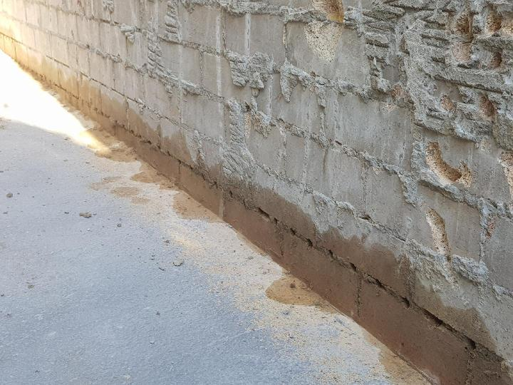 How To Fix Rising Damp Tech Dry