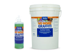 Tech-Dry Graffiti Removal Solutions